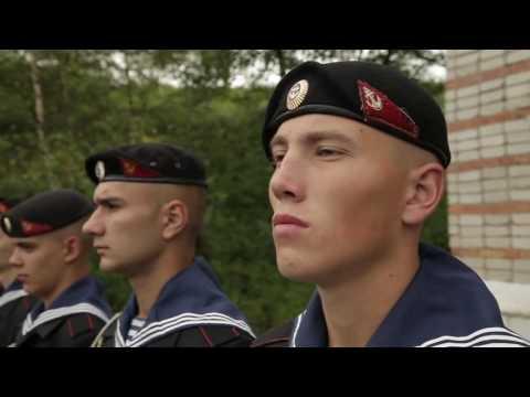 Военная служба по контракту в морской пехоте ВМФ