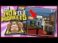 ARE YOU A NAUGHTY BOI? - Do Not Feed The Monkeys Gameplay EP 5