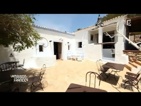 La maison france 5 santa eulalia ibiza 1 4 6 ao t 2014 youtube - France 5 replay la maison france 5 ...