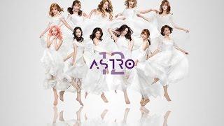 【HD】ASTRO12-ASTRO12 MV [Official Music Video]官方完整版MV