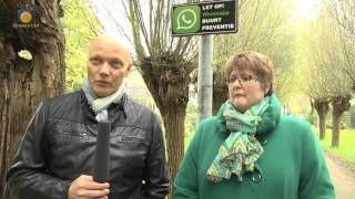 2015 week 45 Whatsapp buurtpreventie