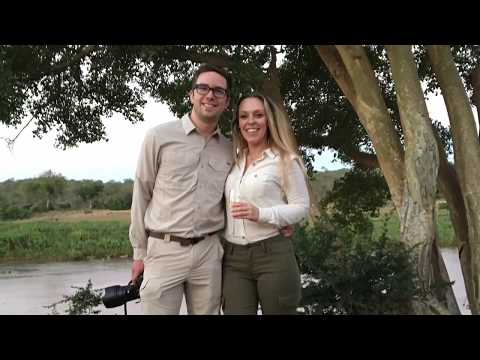 Two weeks in Africa