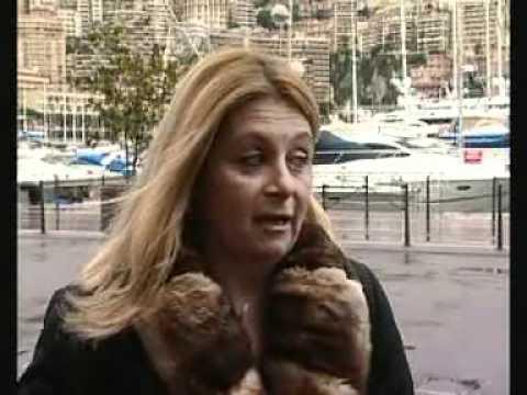 Telegiornale -- edizione Monaco Italia -- SHANGHAI 2010