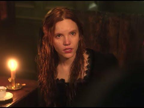 Salem - Anne Vs Cotton (High Quality Re-upload)