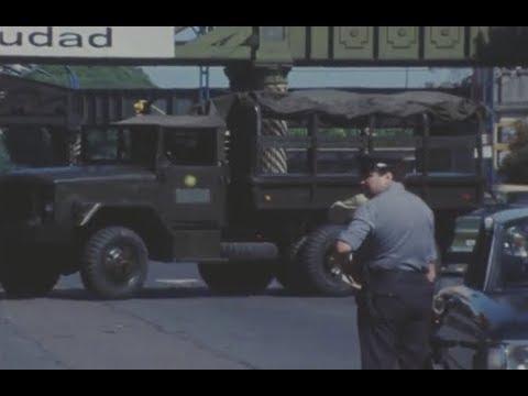 Seguridad en Buenos Aires, Enero 1976