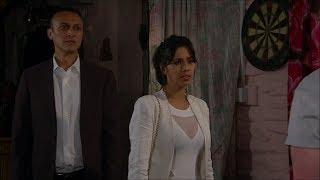 Emmerdale - Fiona Wade as Priya Sharma 12