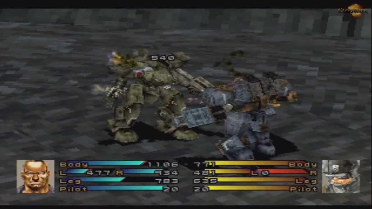Image result for Front Mission 3