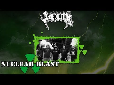 BENEDICTION - Death...Is Just The Beginning MMXVIII (OFFICIAL TRAILER)
