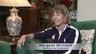 The 2016 Paralympics with Margaret McIntosh
