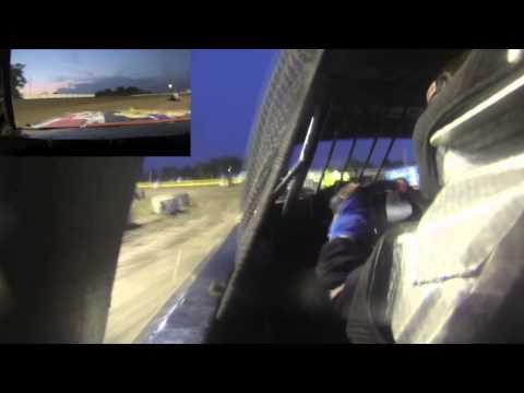 Derek Husted Buena Vista Raceway June 11th