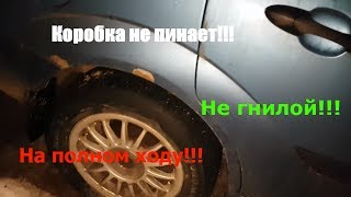 Ford Focus 2001 года за 100000 руб [Осмотр]