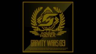 [SOUND VOLTEX III -GRAVITY WARS-] Title BGM_2