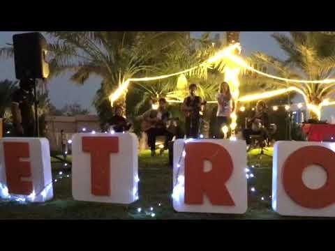 "Feronix ft. As Per Casper @ Metronome Abu Dhabi ""Touch"" (beatbox)"