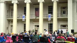 2012 Tennessee Valley Old Time Fiddlers Videos