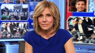 ANOTHER Ex-Fox News Host Accuses Network Of Gross Sexual Harrassment