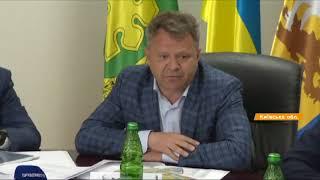 Скандал в Киевской области - экс-депутат строит асфальтный завод