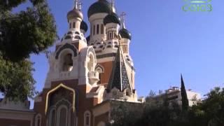 В Ницце реставрируется собор святителя Николая