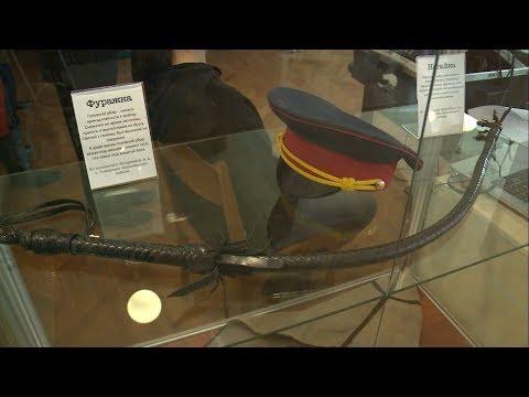 117 экспонатов казачества в Белгороде