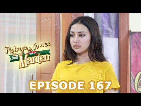 Cupi Korban Hipnotis Berikutnya - Rohaya dan Anwar Kecil Kecil Jadi Manten  Episode 167 Part 3