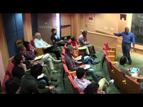 Decoding Problem (KITP Quantum Gravity Foundations 2015 discussions)