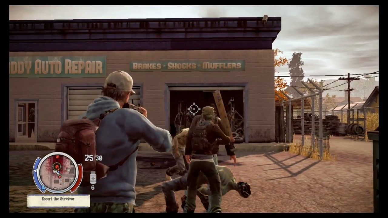 state of decay 2 how to find follower