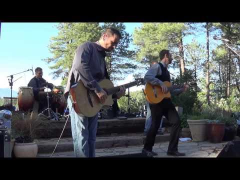 Chase, Dance, Laugh - DeGrazia Band, Flagstaff 2014