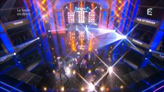 Tale Of Voices - I Believe I Can Fly (A Cappella R.Kelly Cover) on Sing-Off... 100% Vocal