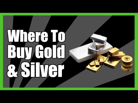 Where Can I Buy Gold and Silver? | Coin Collecting Tips By Sahara Coins