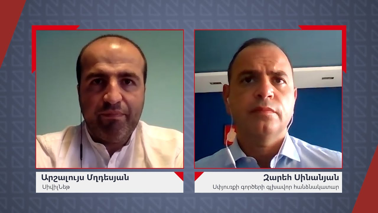 Հայաստանը պետք է պատրաստ լինի ընդունել լիբանանահայերին. զրույց Զարեհ Սինանյանի հետ