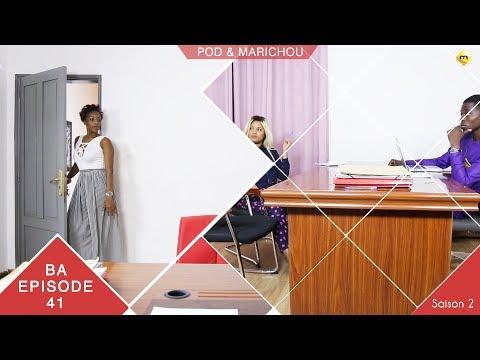Pod et Marichou - Bande Annonce - Episode 41