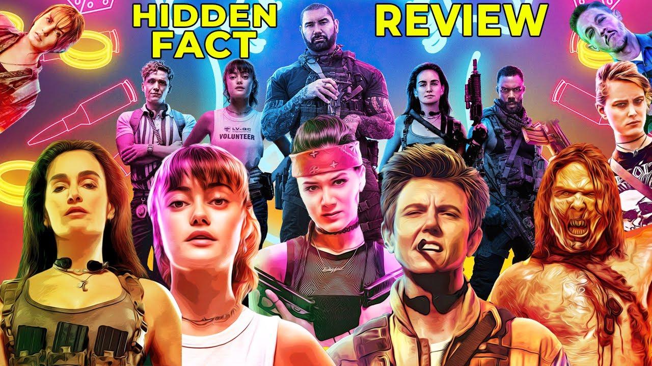 காசு பணம் துட்டு ZOMBIE ZOMBIE ! Army of the dead Movie Review and Hidden Facts   Tamil Review  