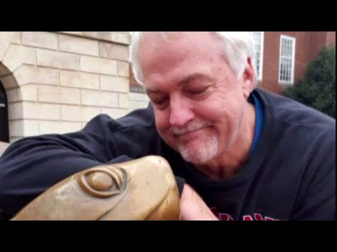 Former colleagues fondly remember Rob Hiaasen, who was killed in Maryland shooting