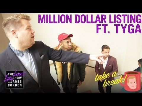 Take a Break: Million Dollar Listing Pt. 1