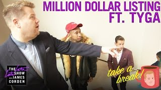 Download Take a Break: Million Dollar Listing Pt. 1 Mp3 and Videos
