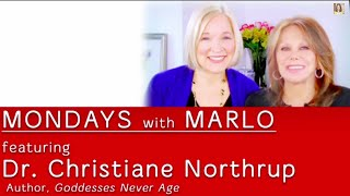 Keys To Aging In Happy & Healthy Ways | Dr. Christiane Northrup