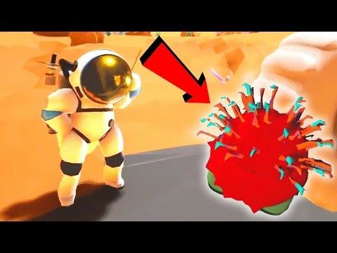 Get FINDING RARE UNDERGROUND TREASURE? (Astroneer Episode 2) Screenshots