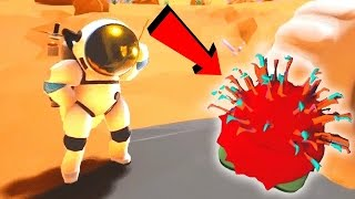 FINDING RARE UNDERGROUND TREASURE? (Astroneer Episode 2) thumbnail