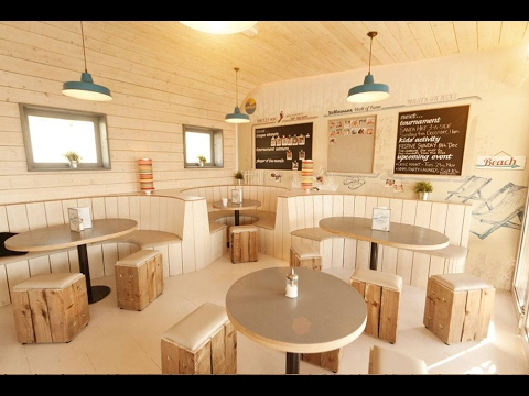 Coffee shop interior design inspiration youtube for Interior design inspiration