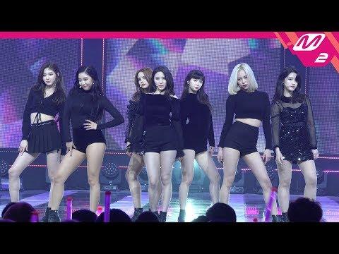 [MPD직캠] CLC 직캠 4K 'Like It' (CLC FanCam) | @Premiere Showcase_2019.1.30