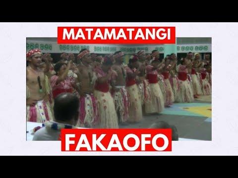 Matamatangi- Fakaofo / Tokelau Games 2017