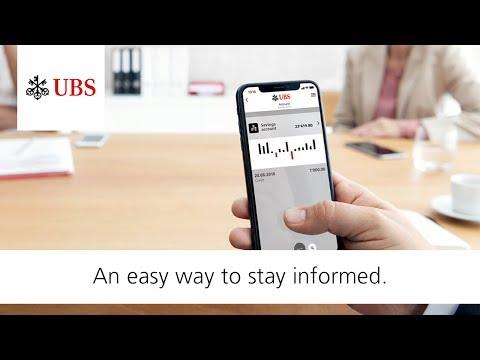 UBS Digital Banking. Totally Practical. (short Version)