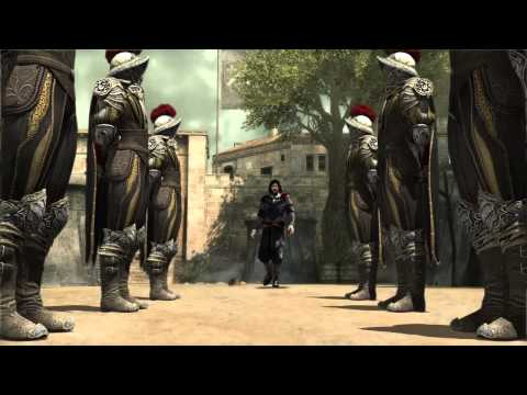 Assassin's Creed Brotherhood Story Trailer [North America].