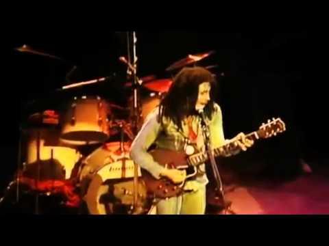 Bob Marley   Jammin Benny Benassi Video Remix