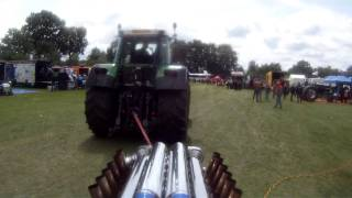 Gompie Tractor Pulling Eext 2011 procharger