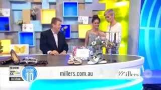 Millers - Studio 10 - Springs Latest Looks - Australia Thumbnail