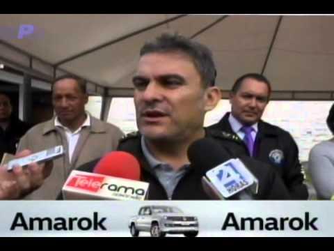 Ministro Serrano resaltó disminución de hechos delictivos en el país