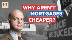 Why mortgages aren't cheaper | Charts that Count