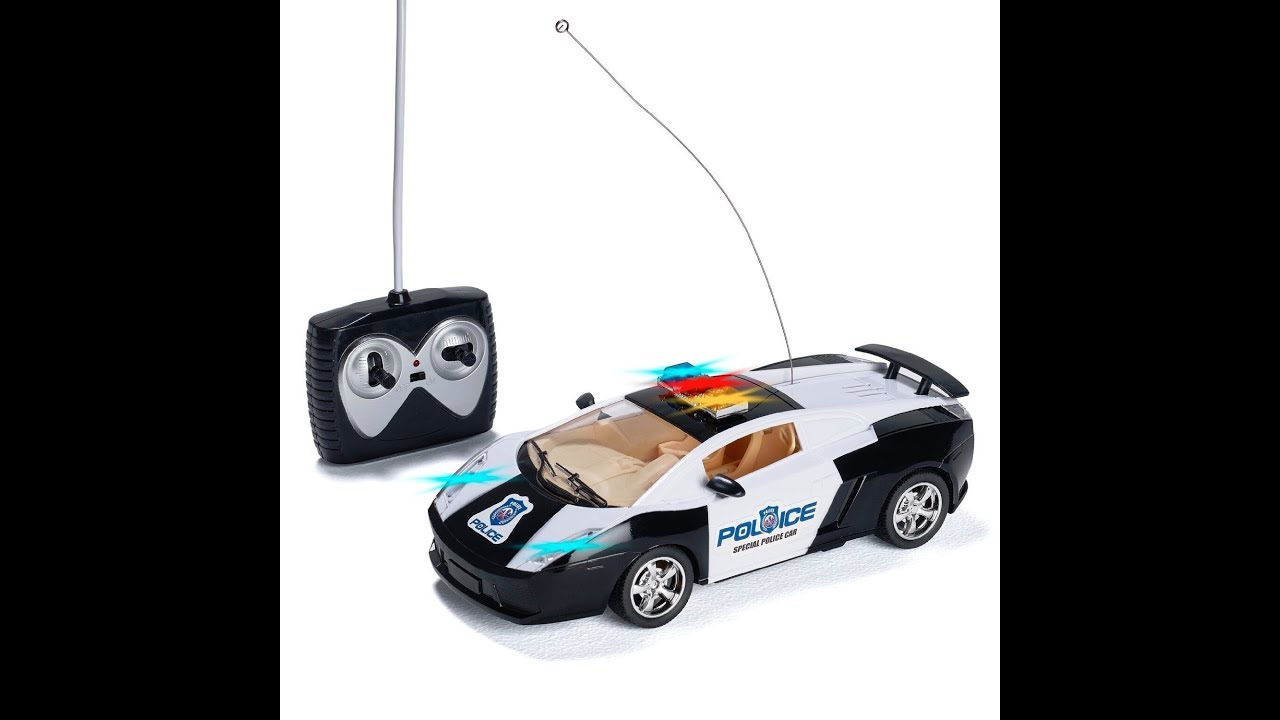 Electric Toy Car For  Year Old