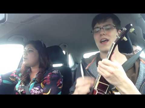 Unwritten (Natasha Bedingfield) ukulele cover