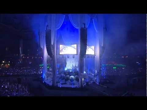 Eric E - Shed My Skin  At Sensation